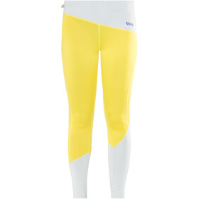 Nihil Brazil Pant Women Yellow Lime